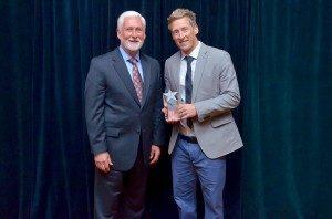 Mayflower Award